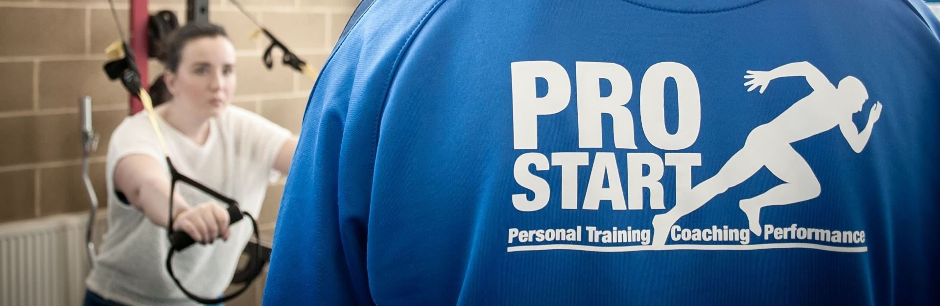 Personal Training in Aylesbury