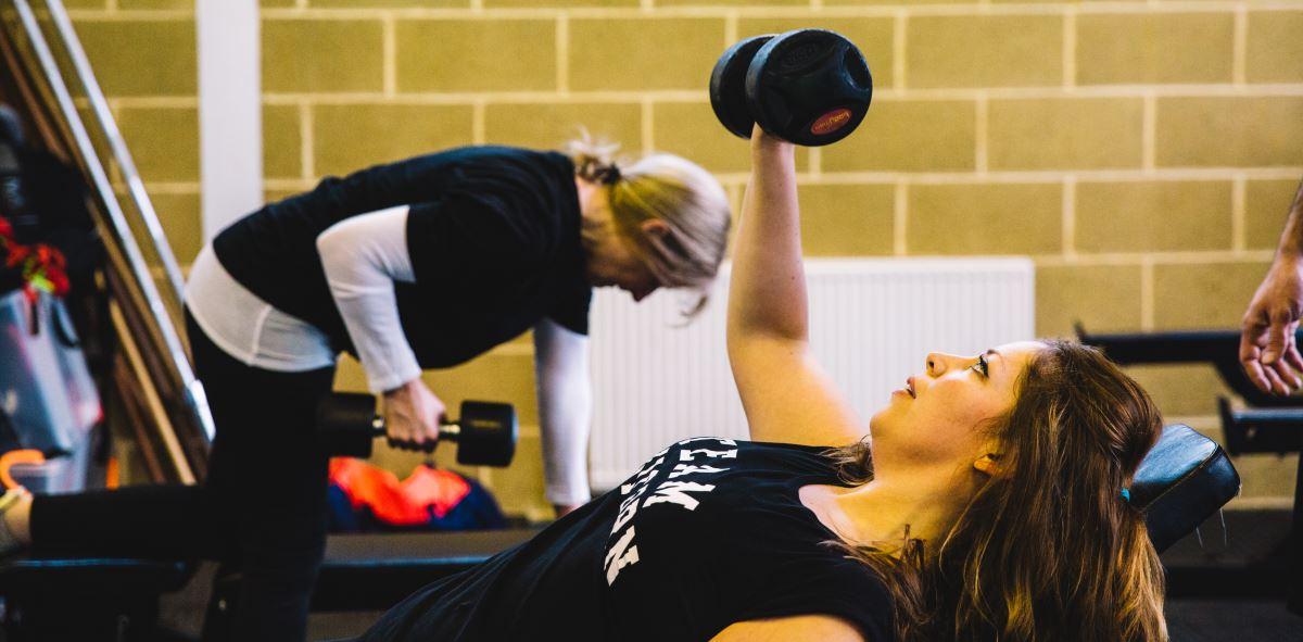 Personal 121 Training, Aylesbury