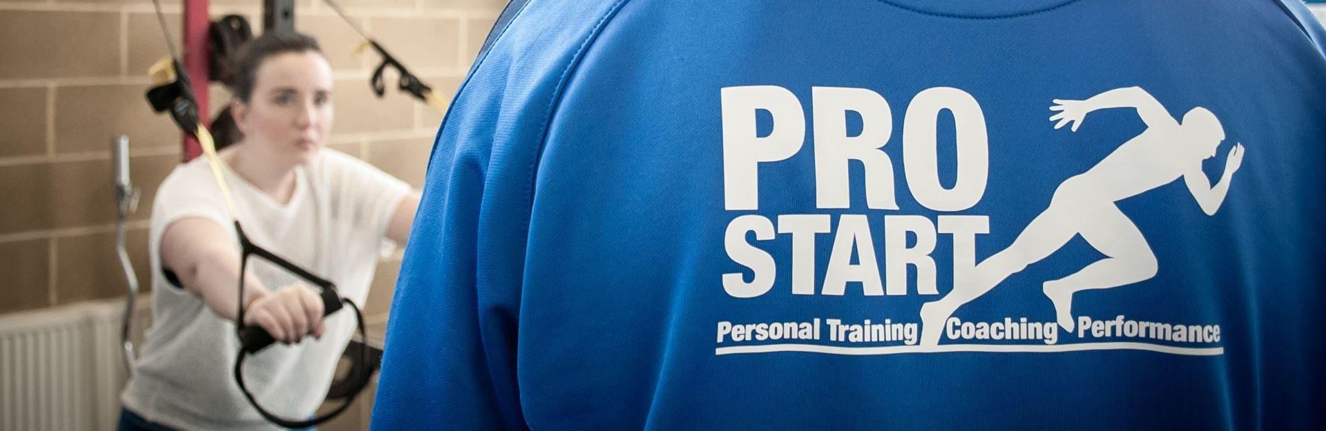 Personal Training in Aylesbury