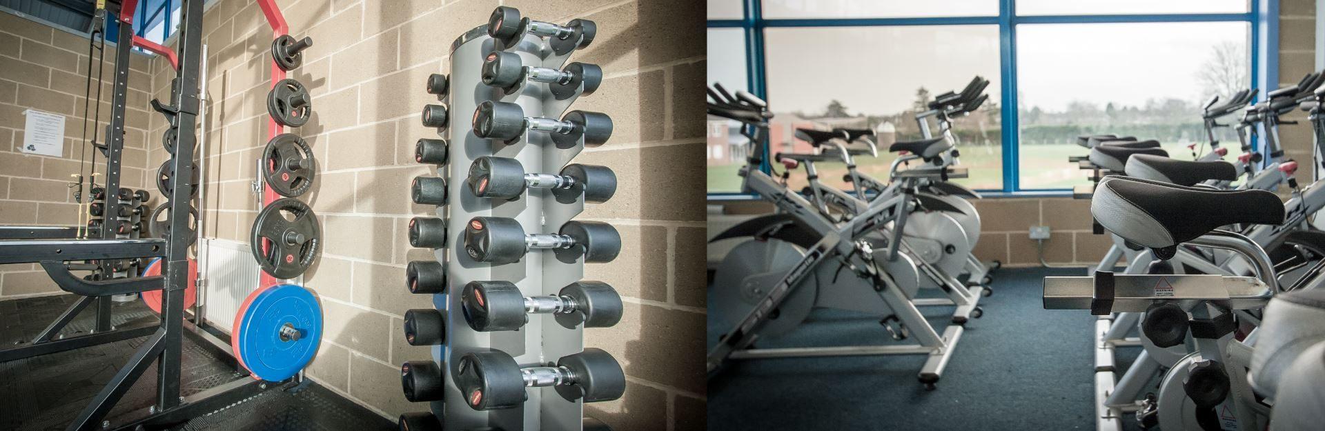ProStart Fitness Studio